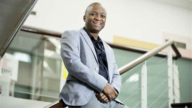 Google South Africa announced that Alistair Mokoena will take up the role of country director.