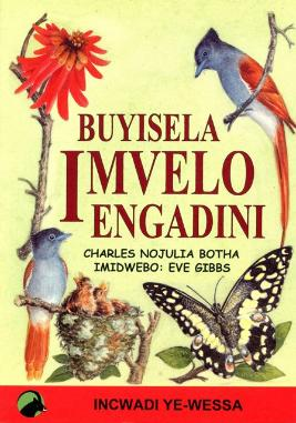 Bring Nature Back to your Garden - isiZulu