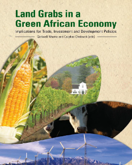 Land Grabs in a Green African Economy