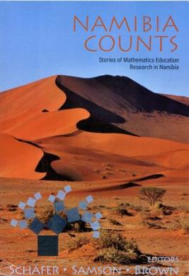 Namibia Counts: Stories of Mathematics Education Research in Namibia