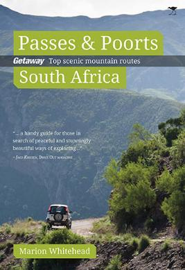 Passes & Poorts South Africa