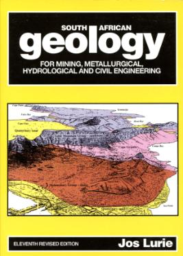 South African geology