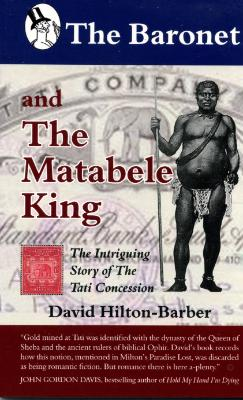 The Baronet and the Matabele King