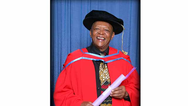 Dr Hugh Masekela, the end of a remarkable life