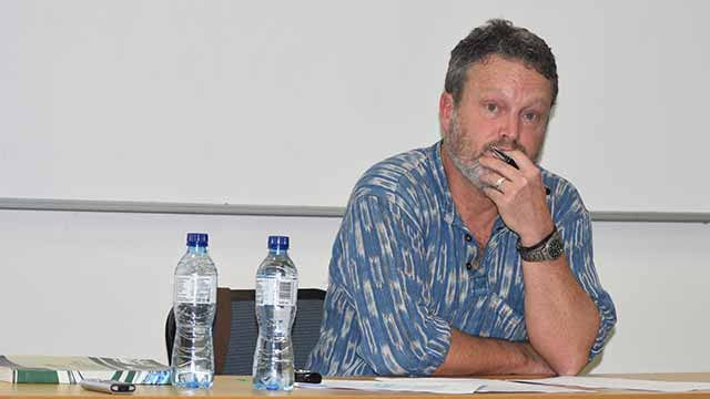 The inequality of Apartheid still felt in Eastern Cape, says Dr Reynolds in new book