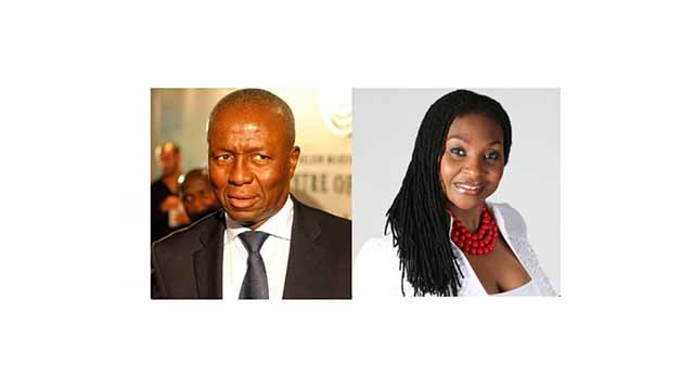 Rhodes to Host Special Event to Honour Dikgang Moseneke and Yvonne Chaka-Chaka