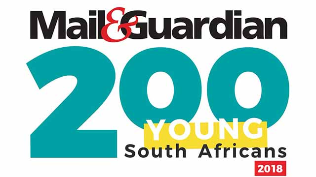 Rhodes University students, staff, and alumni among Mail & Guardian's Top 200