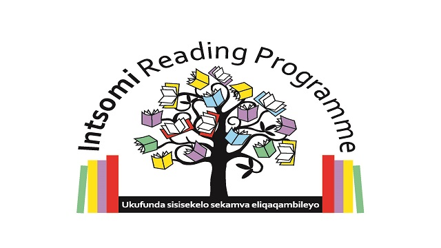 Intsomi Reading Programme Logo