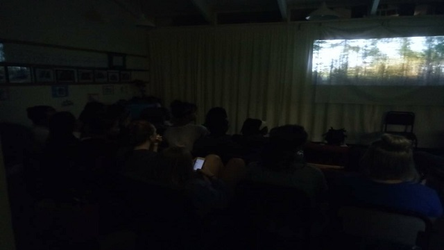 O Week - Movie night and games evening - hosted by AG