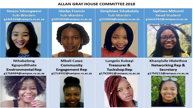 AG House Comm 2018 - Latest