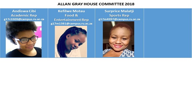 AG House Comm 2018 - Latest - 2