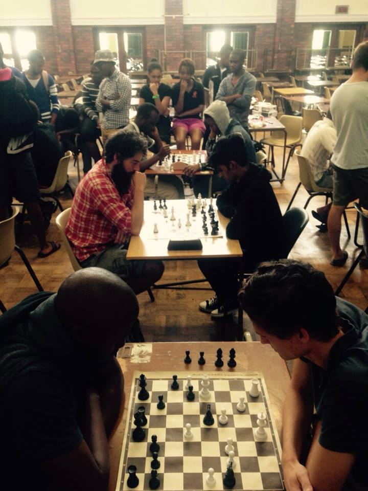 Graham Inter-Res 2015 - Chess 2