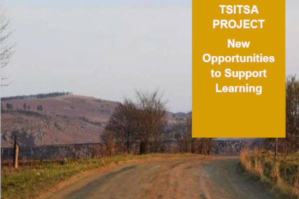 Opportunities to join the TSITSA project