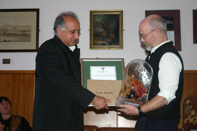2009 Enviro Awards Winners 2