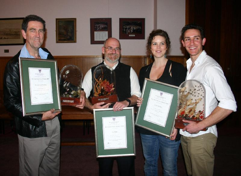 2009 Enviro Awards Winners 9
