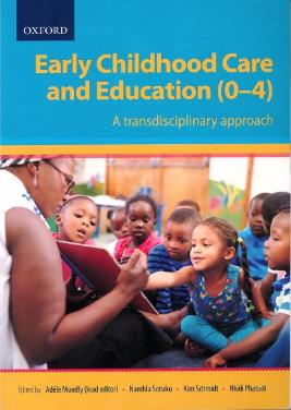 Early Childhood Care and Education (0-4) Transdisciplinary approach