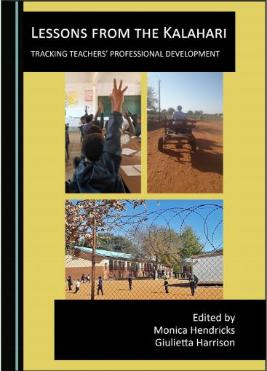 Lessons from the Kalahari - Edited by Professor Monica Hendricks and Dr Guilietta Harrison