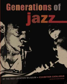 Genrations of Jazz Front cover