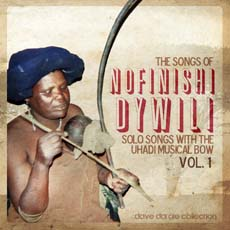 Songs of Nofinishi Dywili 1