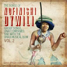 Songs of Nofinishi Dywili 2