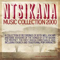 Ntsikana Music Collection
