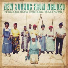 New Sounds from Ngqoko 2005