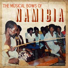 Musical Bows of Namibia