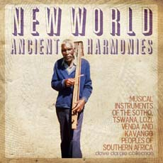 New World, Ancient Harmonies