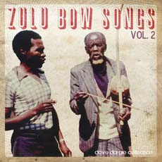 Zulu Bow Songs - II