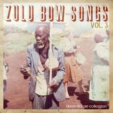 Zulu Bow Songs - III