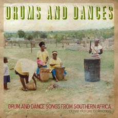 Drums and Dances