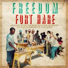 Freedom Fort Hare