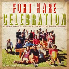 Fort Hare Celebration