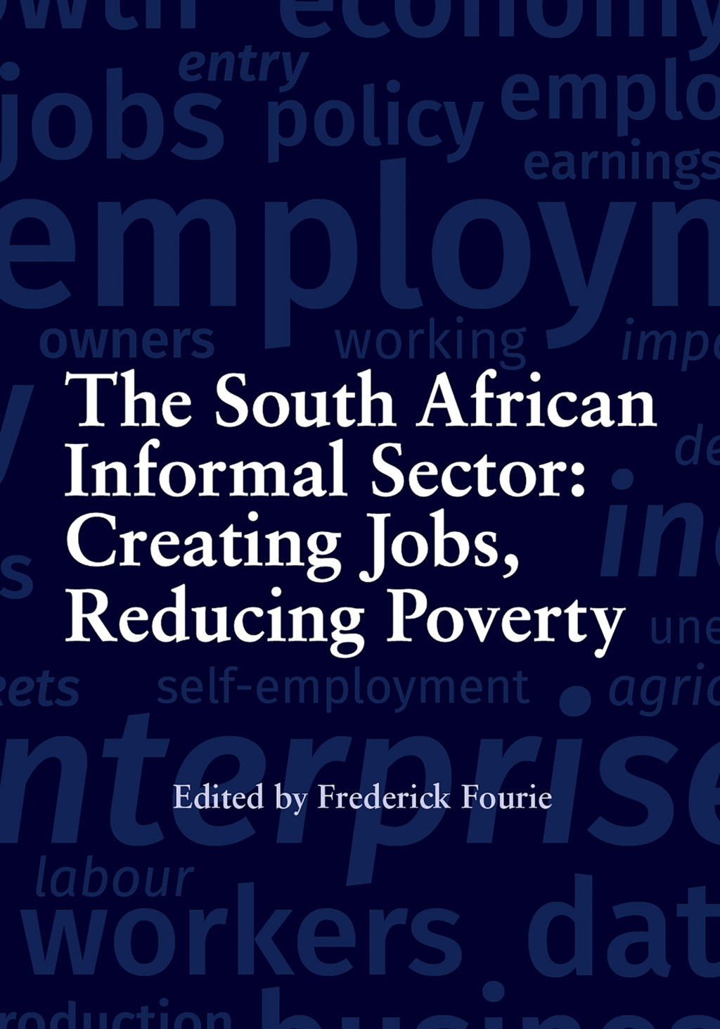 The South African Informal Sector