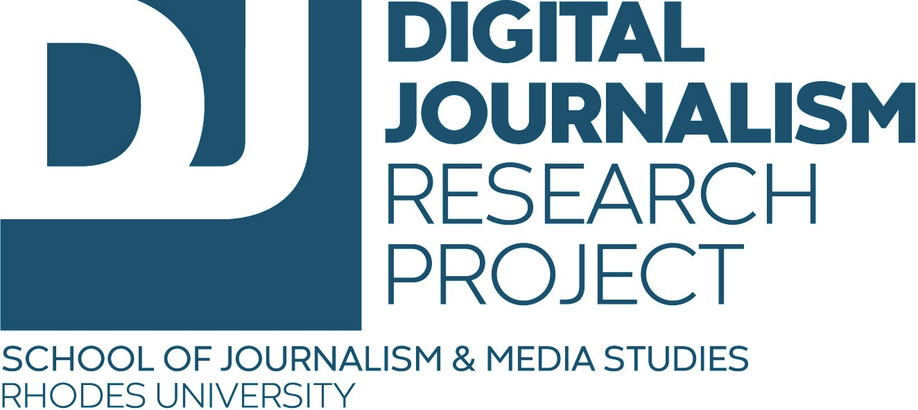Digital Journalism research Project