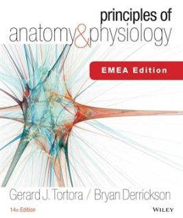 Wiley Anatomy and Physiology