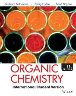 Wiley Organic Chemistry