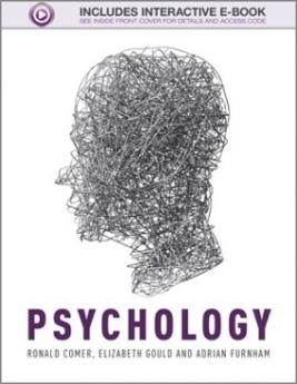 Wiley Psychology