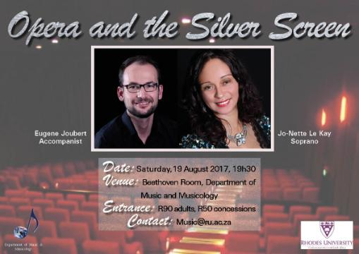 Opera and the Silver Screen