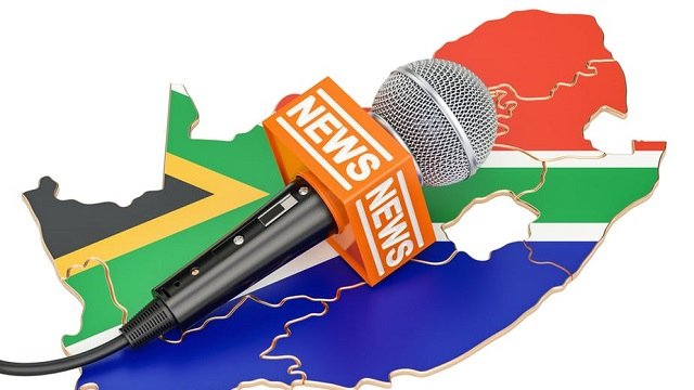 South African journalism is in the spotlight