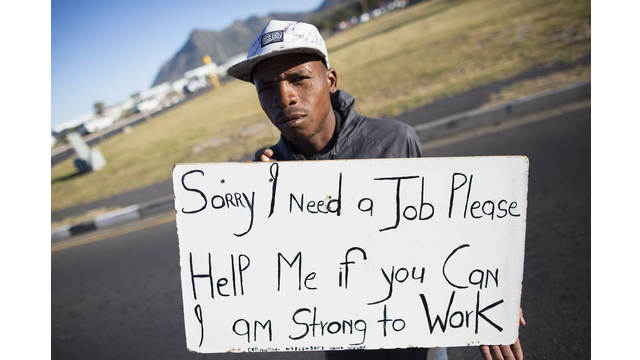 South Africa needs to create more jobs - but there's no clarity on how this might happen