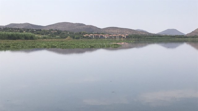 Hartbeespoort Dam [Photo Credit: Centre for Biological Control]