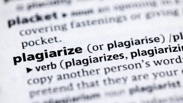 Universities must stop relying on software to deal with plagiarism