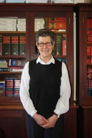 Rhodes Accounting Department Professor Lilla Stack, was awarded a 'Lifetime Service Award for the enhancement of research in taxation and empowering of tax researchers and academia' in South Africa at a South African Tax Educators Association (SATEA) workshop recently.