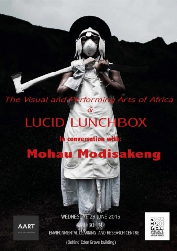 Programme Lucid Lunchbox Talk Series