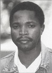 Patrick Mumba