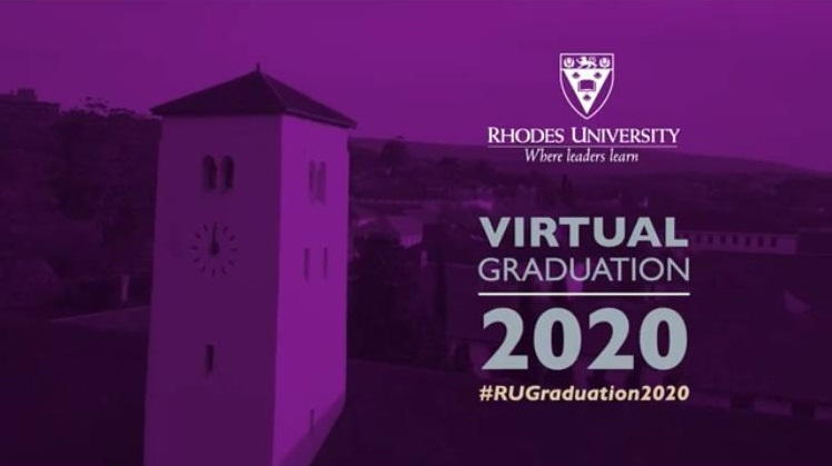 As much as we understand that operations are different now due to the Covid-19 pandemic, we firmly believe that graduates should have been at least notified of such an important event well in advance. Image/Rhodes University Communications and Advancement